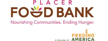 Placer Food Bank logo