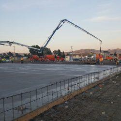 Concrete Lb Commercial Amp Industrial Construction Ca