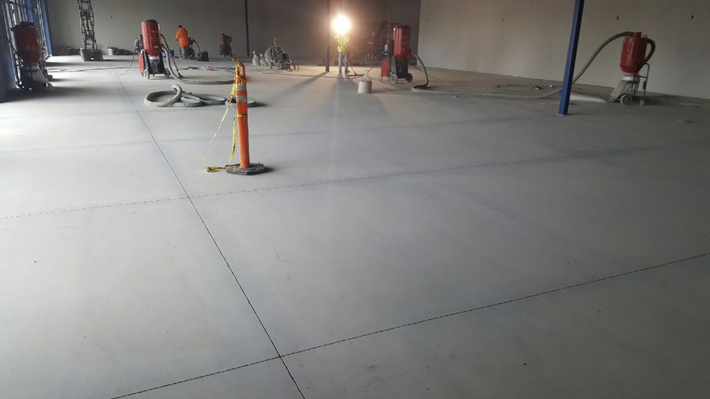 Concrete Lb Commercial Amp Industrial Construction Ca