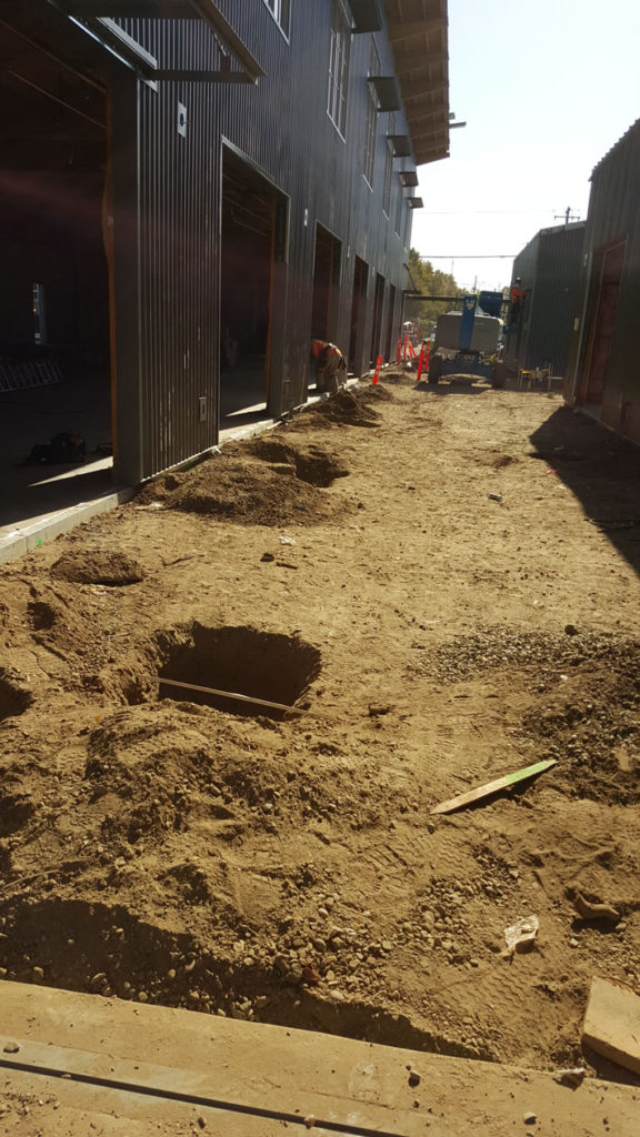 Concrete Lb Commercial Industrial Construction Ca