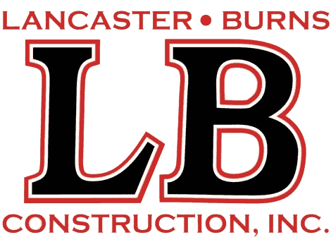 LB Construction Inc logo